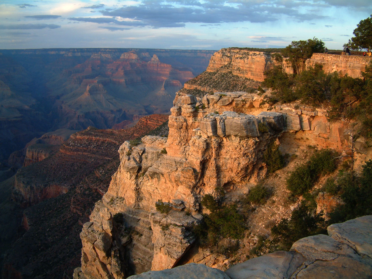 Grand Canyon Tour Image