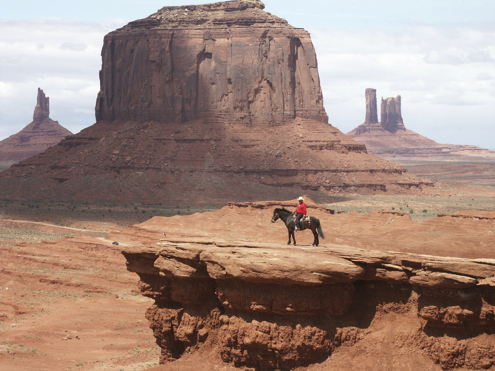 Monument Valley Hopi Land Tour